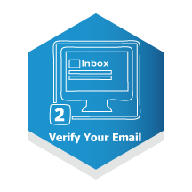 Verify Your Mail
